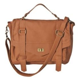 Mossimo's Messanger Bag